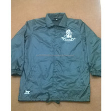 coach jacket with customized designs , wholesale coach jacket with patch work