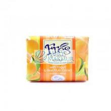 FRES AND NATURAL Soap Bar ORANGE AND MANGO 70gr