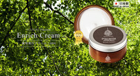 High quality rose cream for acne ROZEBE Placenta Enrich Cream made in Japan