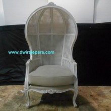 CANOPY CHAIR FURNITURE
