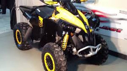 2014 Renegade 1000 X xc Bombardier Power Steering 4x4 Automatic