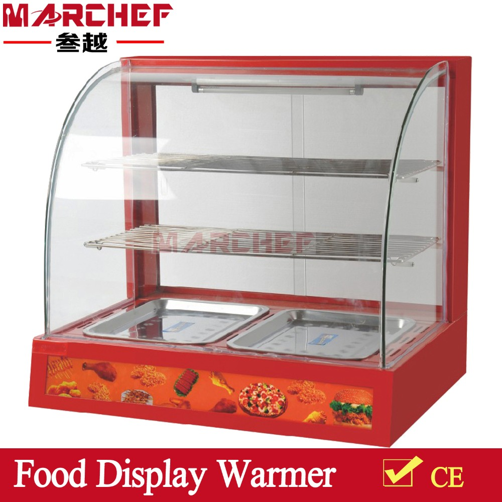 Table Top Electric Food Warmers ~ Fdw p table top electric food warmer cabinet commercial