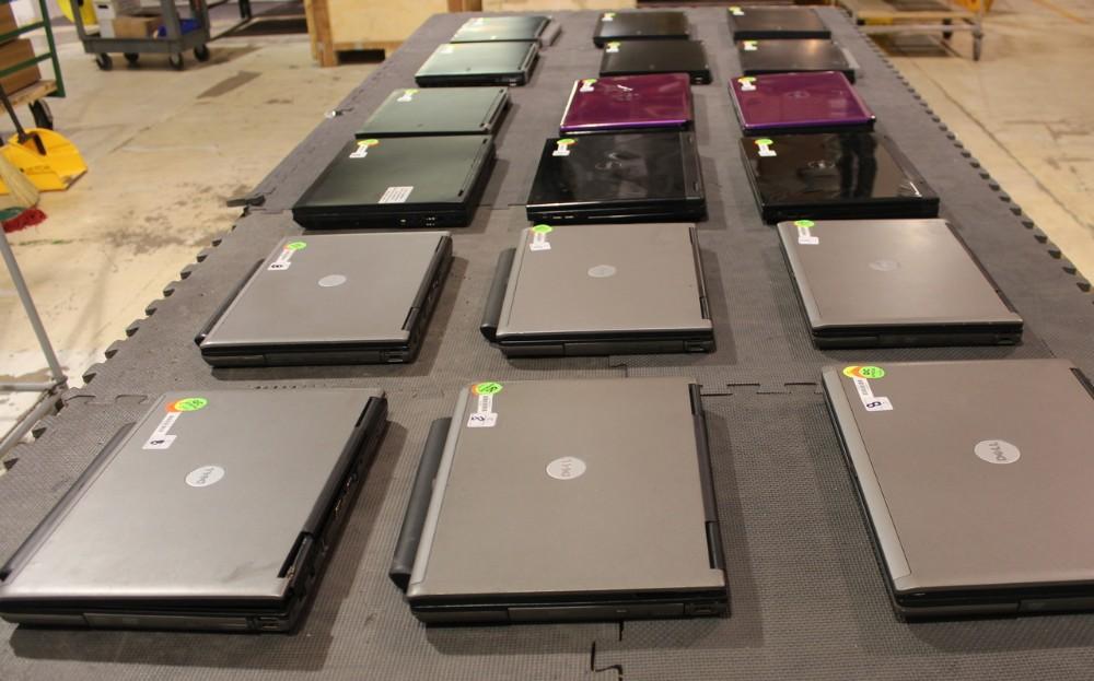 Offerta speciale per computer portatili utilizzati in massa- alta ...