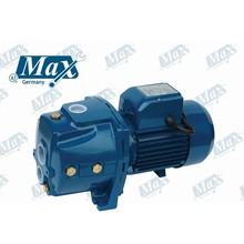 Electric Jet Water Pump 45 L/min