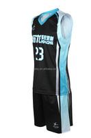 High Quality 100% Polyester cheap kids basketball jerseys high quality basketball uniform images