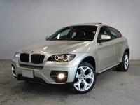 BMW X6 Any Age