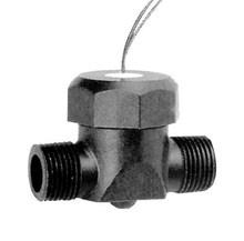 Flow Sensor w/ flow rate at 1.0 litre/min.
