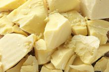 Cocoa Butter from Ghana, West Africa - Organic, Bulk, Wholesale Cocoa Butter with Cacao Butter