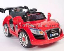 AUDI R8 2012 new design KIDS RIDE ON CARS ELECTRIC CHILDRENS 2 BATTERY