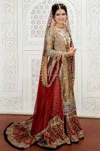 Bridal Lehnga SW-B9009