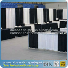 Fashional Drapery drapes for events