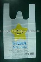 T shirt plastic bag (manufacturer) skype: salestnp01