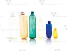 PVC bottle compound