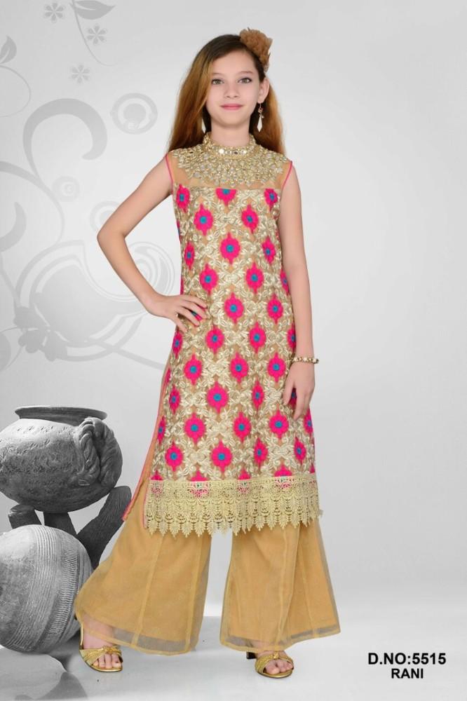 Pakistani plazo style long suits for girls buy pakistani plazo girls