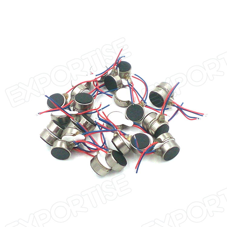 High-end vibration massage equipment hot sale cell phone vibration motor in stock 0834 8mm x 3.4mm 3V