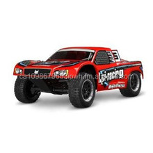 HPI Racing 105231 RTR Baja 5SC with 2.4GHz and 5SC-1 Body