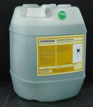 non Caustic Water Based Solvent Degreaser