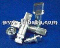 Special fasteners and screws
