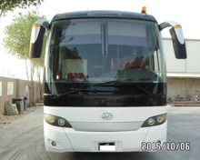 2012 Used Higer Coach