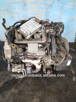 HIGH QUALITY RECYCLED GY ENGINE FOR MAZDA EXPORTED FROM JAPAN