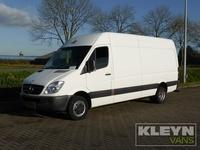 Mercedes-Benz Sprinter 516 CDI 43S (228956)