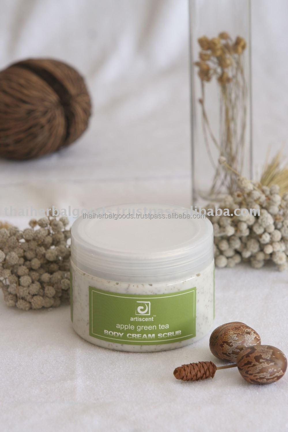 body cream scrub natural spa product buy body polishing cream exfoliating body scrubber. Black Bedroom Furniture Sets. Home Design Ideas