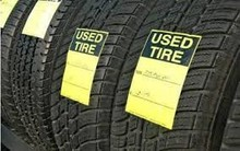 Wholesale Used Tires For Sale