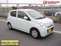 SUZUKI ALTO ECO-S - 2012 [CARS- HATCHBACK CARS] HA35S-102894