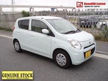 SUZUKI ALTO ECO-S - 2012 [CARS- HATCHBACK CARS] HA35S-102894