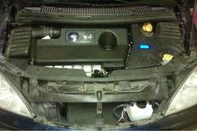 Dry Cell Hydrogen Generator KIT