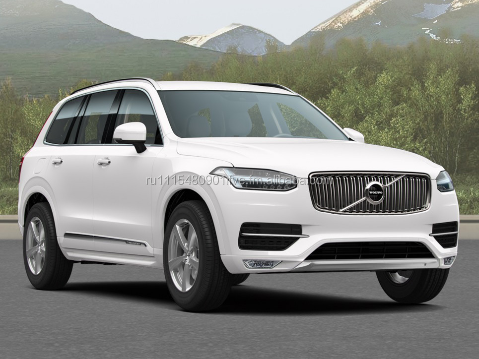 2016 volvo xc90 momentum 2 0 d4 4wd buy 2016 volvo xc90. Black Bedroom Furniture Sets. Home Design Ideas