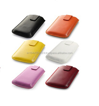 Colorful Leather Mobile Case