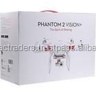 Brand new DJI Phantom 2 _Vision _Plus RC Quadcopter Drone for GoPro Hero 4 2 1 Camera -Aerial Quad UAV GPS Smart drone