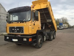 truck for sale in europe