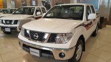 NEW CARS NAVARA DOUBLE CAB 2.5 DSL AUTO TRANSMISSION