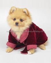 Pet Clothing,Dog Bath Rob,Dog Collars and Leashes,