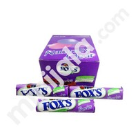 Fox's Candy With Indonesia Origin
