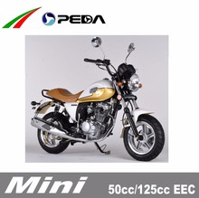 (PEDA Motor) 2015 Hot Sale Mini Motorocycle Monkey Style 50cc 125cc for Sale EEC COC Low Cost 10 12 inch tire (Mini)