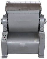 Fully Automatic Dough Mixer(MH-25.1)
