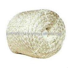 Cuerdas de Nylon fabricante de la India
