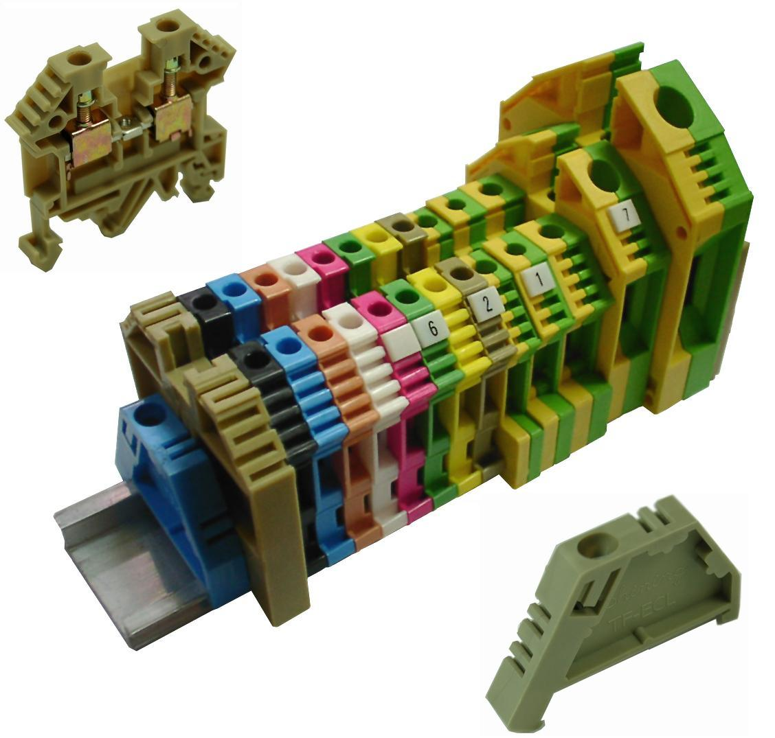 What Is Terminal Blocks Shining Ee News And Events Telephone Wiring Connector Block
