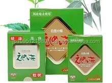 Delicious regulate sugar Japanese tea drink conforms to HACCP