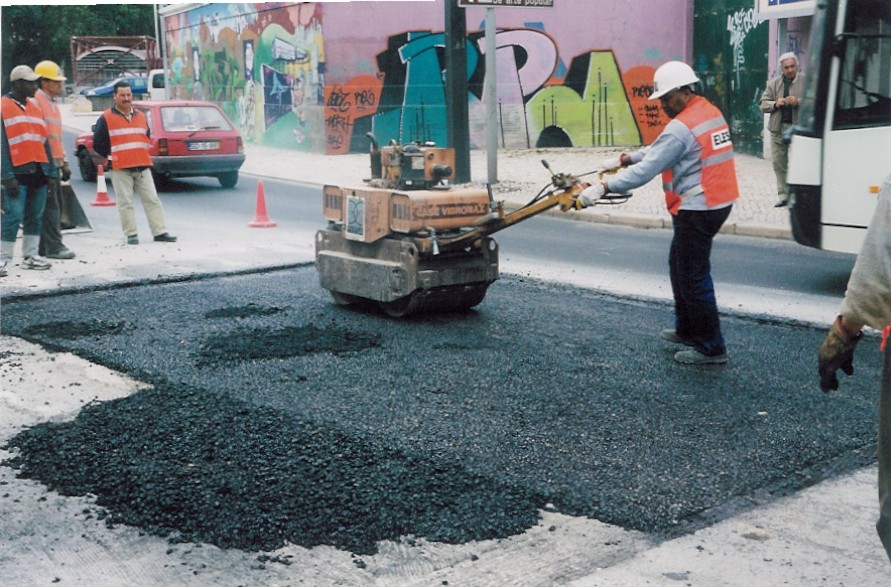 asphalt mixes concrete samples obtained by Work was based on tests conducted on asphalt samples obtained from in-place asphalt mixes must be constructed with documents similar to asphaltic concrete.