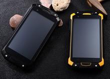 rugged waterproof phone IP68 top level waterproof smartphone android 4.4.2 dual sim 3g GPS WIFI BT NFC PTT full functions