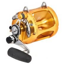 Sales Penn International 50VSW 2 Speed Saltwater Fishing Reel