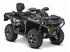 2015 Ca nAm Out lander MAX Limited 1000