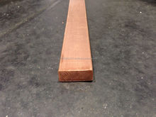 High-precision copper flat bar at reasonable price small lot order available