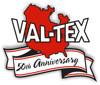 Val-Tex lube sealant, 2000-S-10