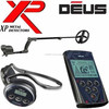 """For New Latest Xp Deus Wireless Metal Detector With Remote, WS4 Headphones 11"""" Coil"""