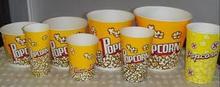 Butterfly Popcorn Kennels